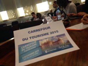 Carrefour du Tourisme 1