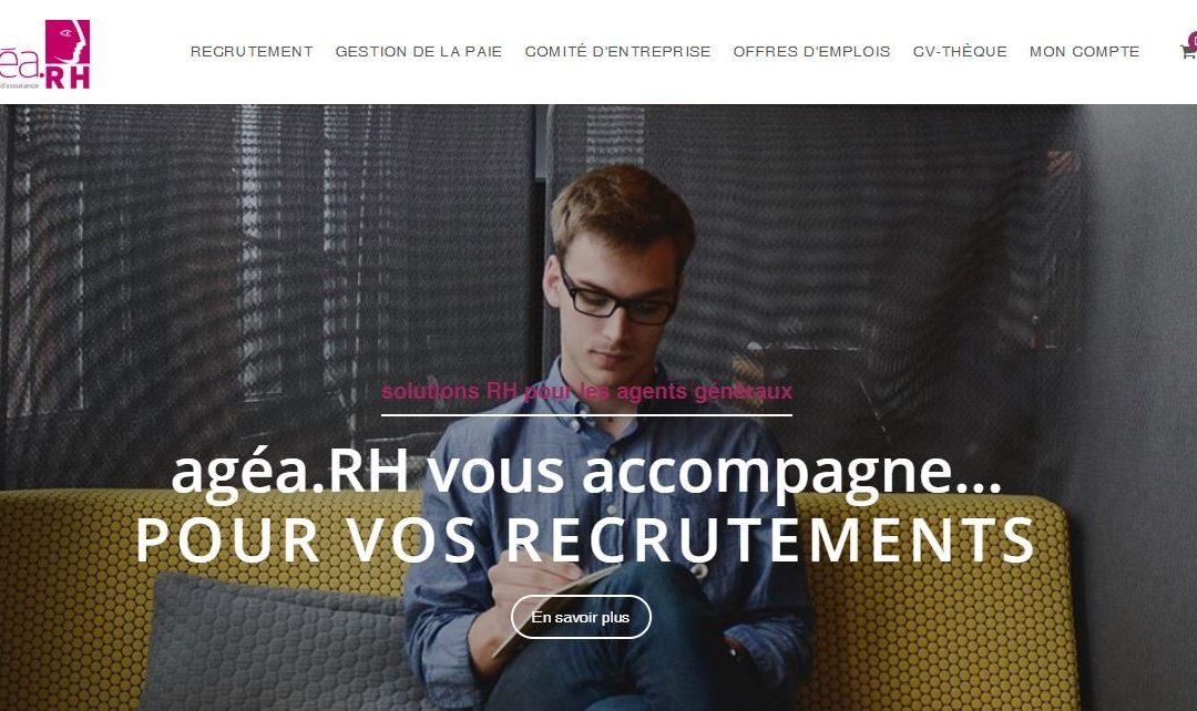 AGEA, organisme de gestion des offres (emplois et alternance) des Agents Généraux